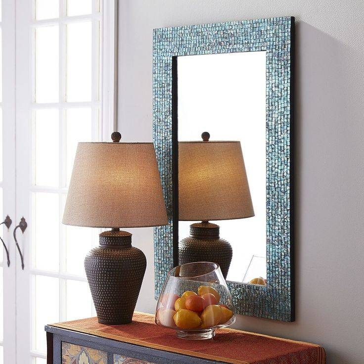 Inspiration about 35 Best Wall Mirror Images On Pinterest | Wall Mirrors, Decorative For Pier One Wall Mirrors (#15 of 15)