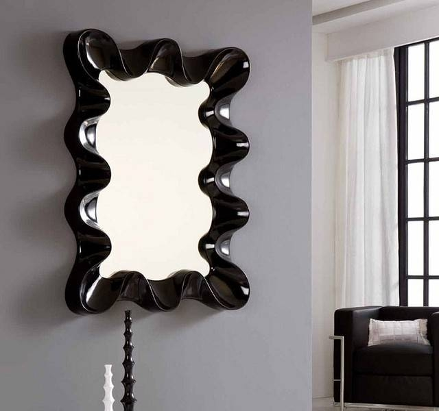 Inspiration about 4 Things To Know About Full Length Wall Mirror | Justasksabrina Regarding Modern Black Wall Mirrors (#4 of 15)