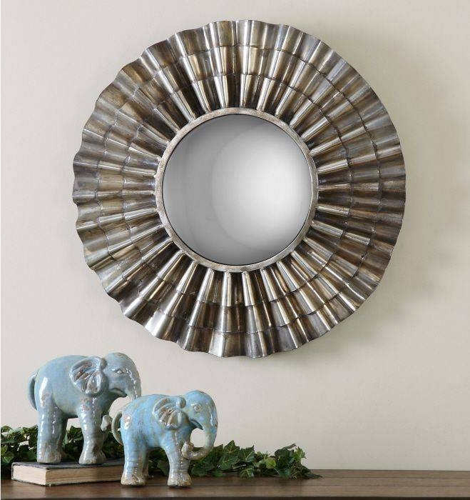 Inspiration about 48 Best Uttermost Alternative Wall Decor Images On Pinterest With Regard To Uttermost Wall Mirrors (#9 of 15)