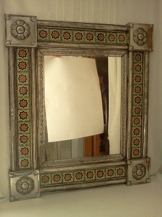 Inspiration about 532 Best Рамы Зеркала Images On Pinterest | Mirror Mirror, Wall Intended For Ethnic Wall Mirrors (#8 of 15)