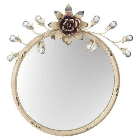 Inspiration about 56 Best Wall Mirrors Images On Pinterest | Mirror Mirror, Wall With Cute Wall Mirrors (#10 of 15)