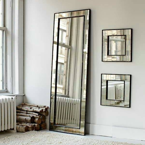 Inspiration about 582 Best Mirror Image Images On Pinterest | Mirror Image, Mirrors With Regard To Large Wall Mirrors Ikea (#8 of 15)