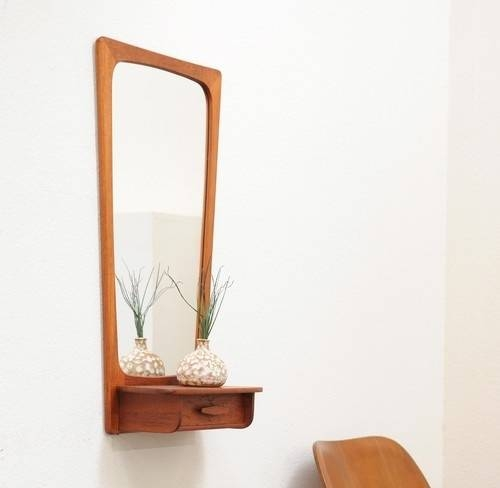 Inspiration about 61 Best Furniture Images On Pinterest | Teak, Danish Modern And Intended For Mid Century Modern Wall Mirrors (#3 of 15)