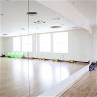 Inspiration about 6Ft X 4Ft 6Mm Large Gym / Dance Mirror Sheet | Dance Mirrors, Gym Pertaining To Dance Wall Mirrors (#8 of 15)