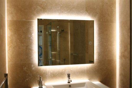 7 Led Strip Light Ideas To Lighten Up Your Home | Pertaining To Led Strip Lights For Bathroom Mirrors (#4 of 15)