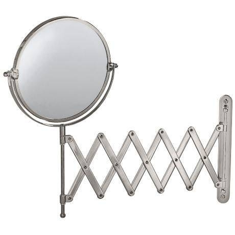 Inspiration about 9 Best Makeup Mirrors 5X Images On Pinterest | Wall Mirrors Within Accordion Wall Mirrors (#14 of 15)