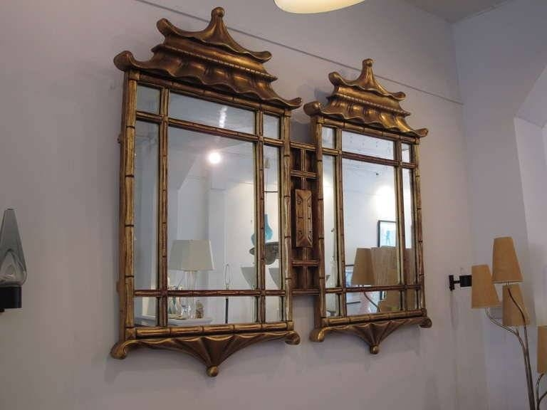 Popular Photo of Asian Style Wall Mirrors