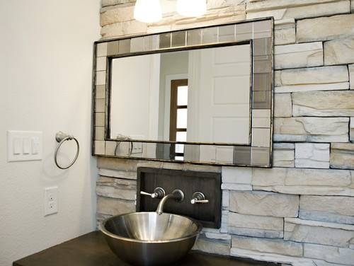Accent Your Home With Custom Sized Mirrors Intended For Custom Sized Mirrors (View 15 of 15)