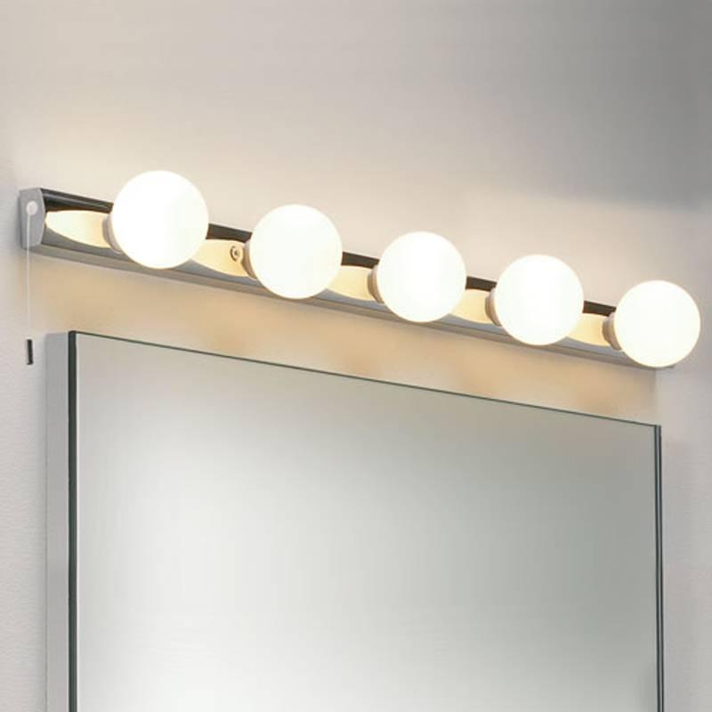 Amazing Bathroom Over Mirror Light Extraordinary Ideas Lights Inside Lights For Bathroom Mirrors (#2 of 15)