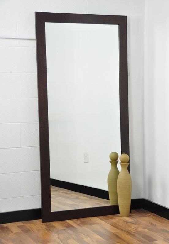 Popular Photo of Tall Wall Mirrors