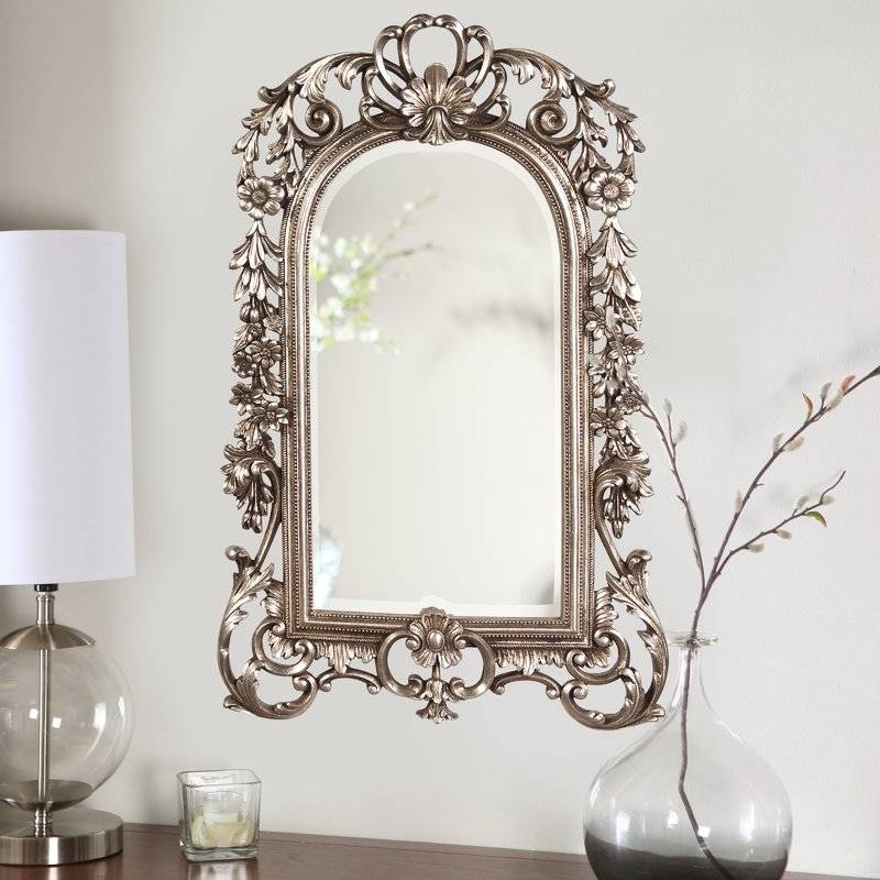 Antique Silver Wall Mirror – Best 2000+ Antique Decor Ideas – Best Within Antique Silver Wall Mirrors (View 10 of 15)