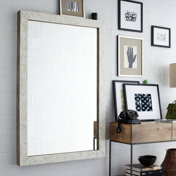 Articles With Large Framed Wall Mirrors For Sale Tag: Giant Wall Intended For Oversize Wall Mirrors (View 14 of 15)