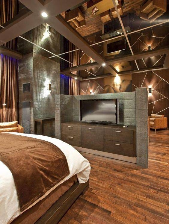 Awesome Bedroom Ceiling Mirror – Bedroom Ideas Throughout Ceiling Mirrors For Bedroom (#5 of 15)