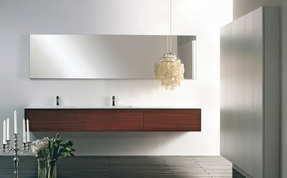 Awesome Inspiration Ideas Modern Mirrors For Bathroom Adorable Regarding Modern Mirrors For Bathrooms (View 4 of 15)