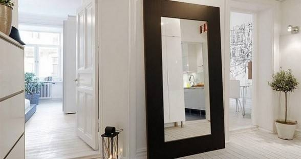 Awesome Leaning Wall Mirror Tips With Leaning Mirrors | Home Design Within Leaning Wall Mirrors (#2 of 15)