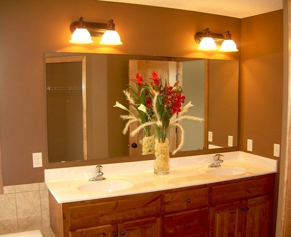 Bathroom Cabinets : Cheap Bathroom Mirrors High End Bathroom Regarding High End Wall Mirrors (View 9 of 15)