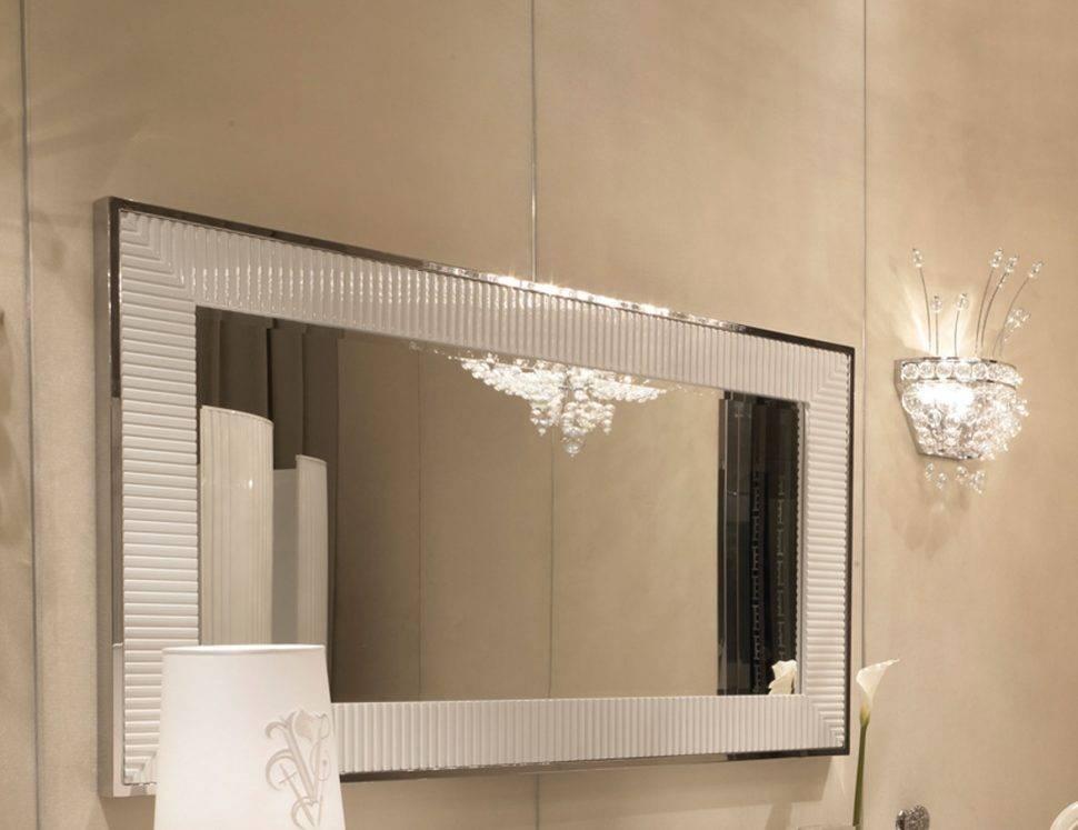 Bathroom Cabinets : High End Bathroom Mirrors Venetian Mirror For High End Wall Mirrors (View 13 of 15)