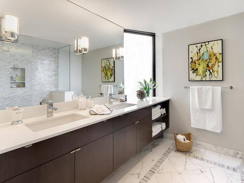 Bathroom Cabinets : White Full Length Mirror Fancy Mirror Cheap With Regard To Fancy Bathroom Wall Mirrors (#3 of 15)