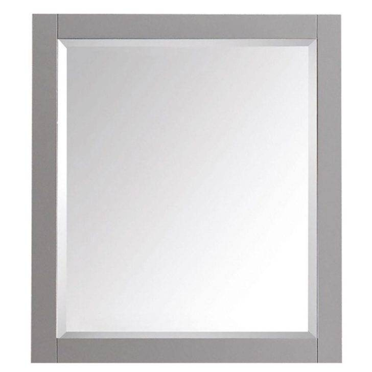 Bathroom Chrome Rectangle Glass 60 Inch Mirror Tropical Leaning Within Free Standing Bathroom Mirrors (#4 of 15)