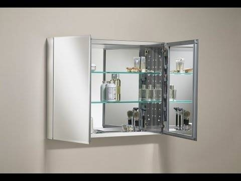 Bathroom Medicine Cabinets | Bathroom Medicine Cabinets With Inside Bathroom Medicine Cabinets And Mirrors (#3 of 15)