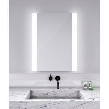 Bathroom Mirror Lights | Modern Bathroom Lighting | Bathroom In Led Lit Bathroom Mirrors (#3 of 15)