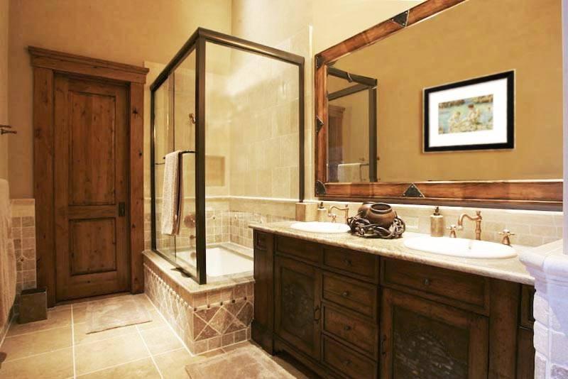 Bathroom Vanity Mirrors Bathroom Vanities Mirrors Kosovopavilion In Wall Mirrors For Bathroom Vanities (#5 of 15)