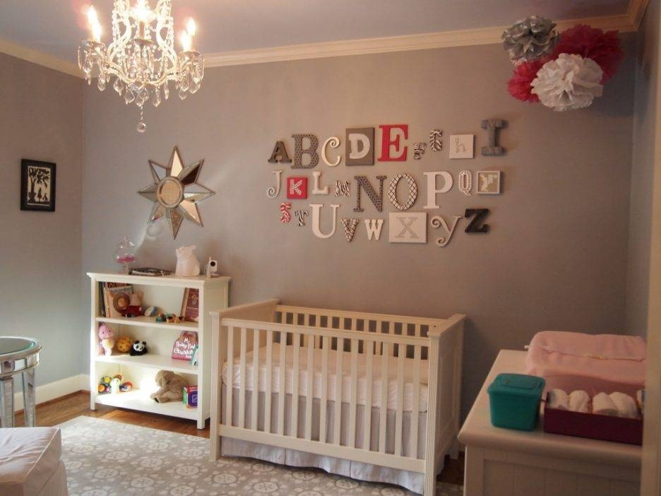 15 best collection of baby wall mirrors for Baby boy room paint ideas