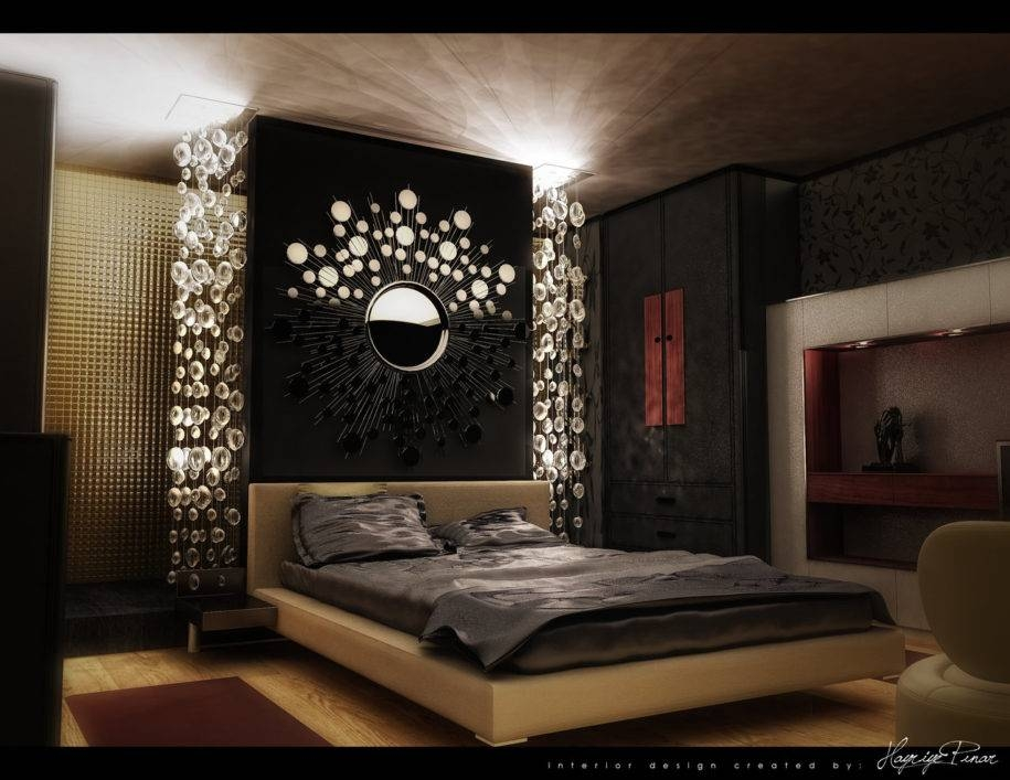 Bedroom: Astonishing Bedroom Inspiration Designs With Wall Mirror Intended For Wall Mirror Designs For Bedrooms (#7 of 15)