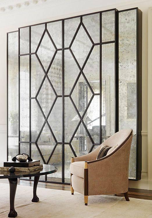 Best 25+ Art Deco Mirror Ideas On Pinterest | Art Deco, Art Deco In Deco Wall Mirrors (#6 of 15)