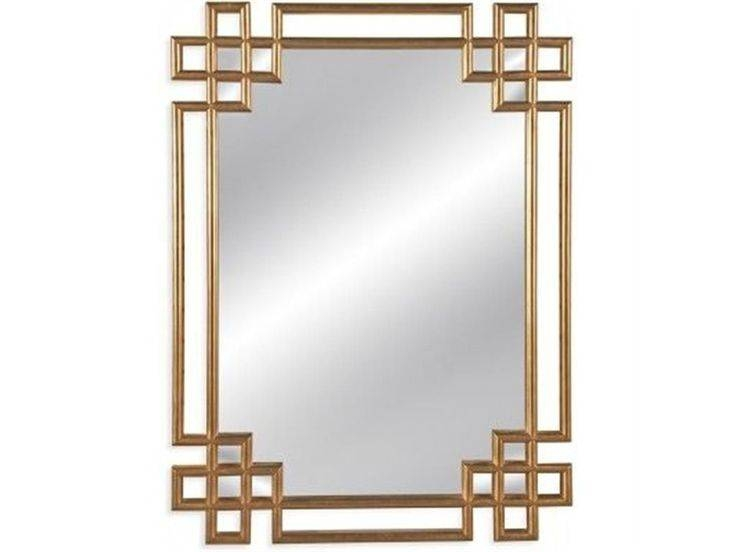 Best 25+ Asian Mirrors Ideas On Pinterest | The Mirror Within Asian Inspired Wall Mirrors (View 7 of 15)