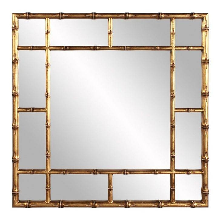 Best 25+ Bamboo Mirror Ideas On Pinterest | Bamboo Crafts, Bamboo Throughout Bamboo Wall Mirrors (#6 of 15)