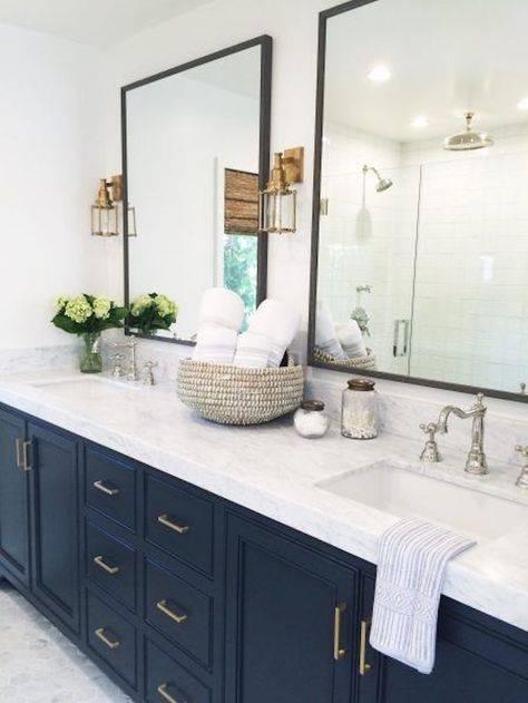 Best 25+ Bathroom Vanity Mirrors Ideas On Pinterest | Bathroom Throughout Bathroom Vanity Mirrors (#10 of 15)