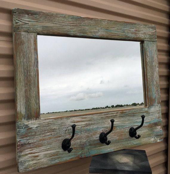Best 25+ Beach Mirror Ideas On Pinterest | Driftwood Mirror With Beachy Wall Mirrors (#5 of 15)