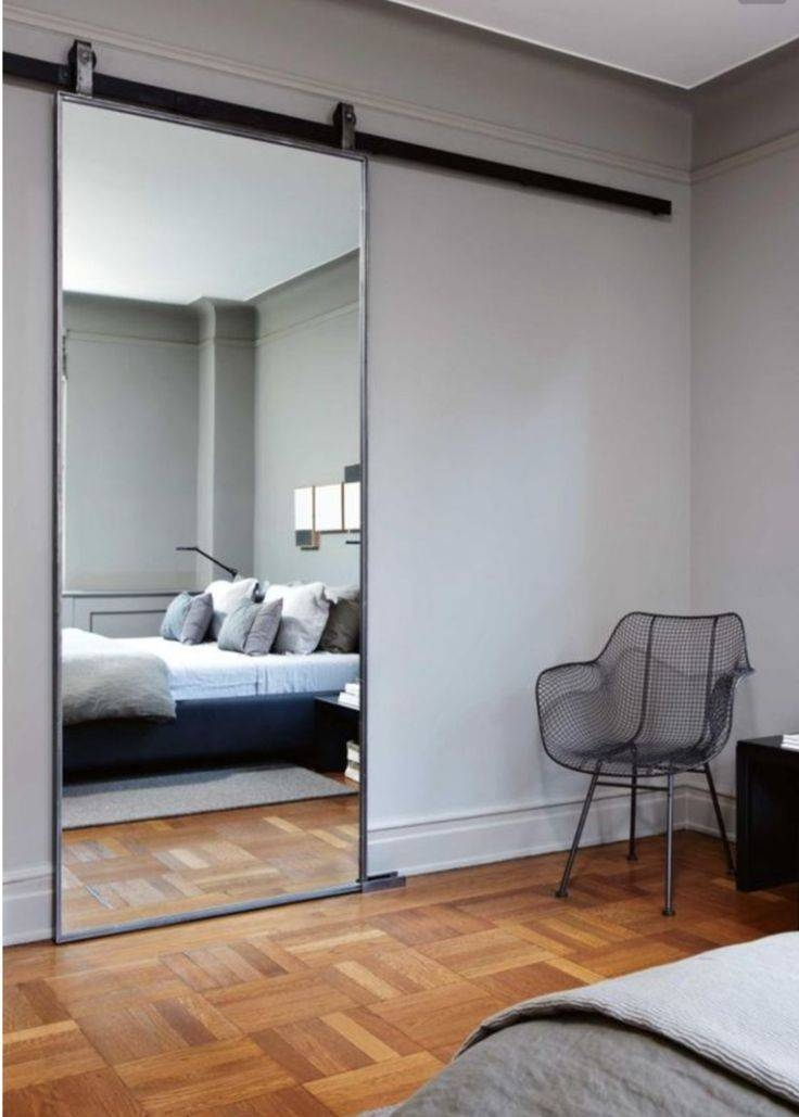 Best 25+ Bedroom Mirrors Ideas On Pinterest | Mirrors, Room Goals With Bedroom Wall Mirrors (#4 of 15)