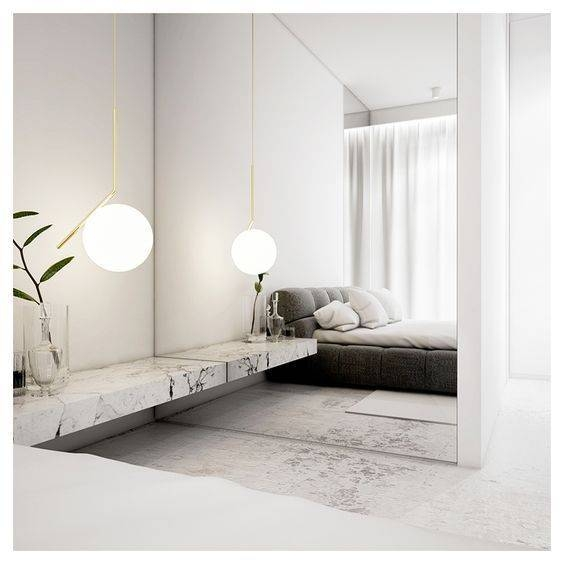 Best 25+ Bedroom Mirrors Ideas On Pinterest | Mirrors, Room Goals Within Wall Mirrors For Bedrooms (#6 of 15)