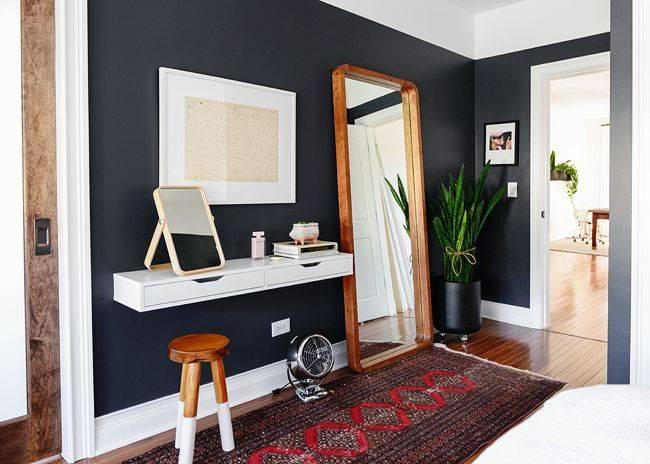 Best 25+ Bedroom Wall Mirrors Ideas On Pinterest | Pink Wall Regarding Wall Mirrors For Bedrooms (#7 of 15)
