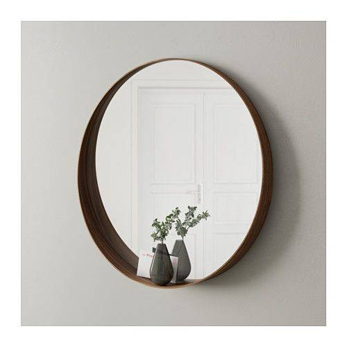 Best 25+ Circle Mirrors Ideas On Pinterest | Large Round Mirror Pertaining To Ikea Round Wall Mirrors (#4 of 15)