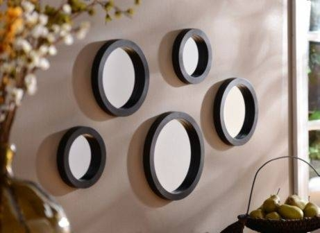 Inspiration About Best 25 Circle Mirrors Ideas On Large Round Mirror Throughout