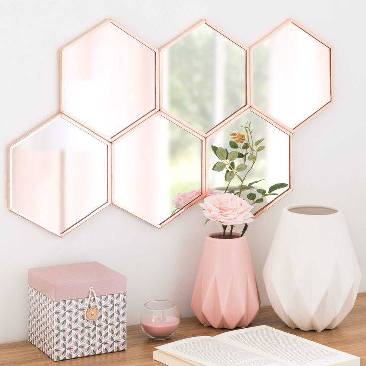 Best 25+ Decorative Wall Mirrors Ideas On Pinterest | Contemporary Pertaining To Girls Wall Mirrors (#4 of 15)