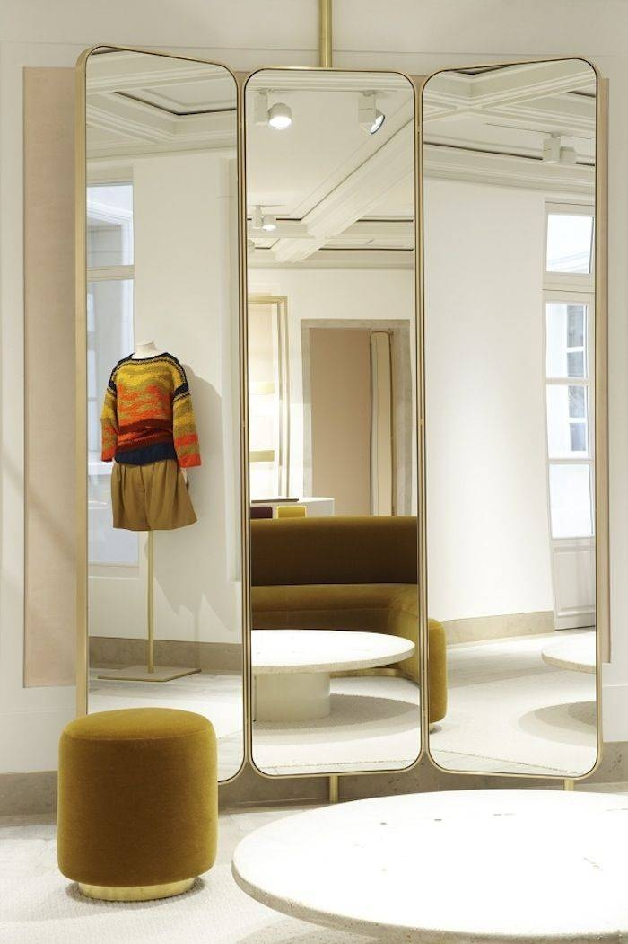 Best 25+ Dressing Room Mirror Ideas On Pinterest | Dressing Mirror For Mirrors For Dressing Rooms (View 2 of 15)