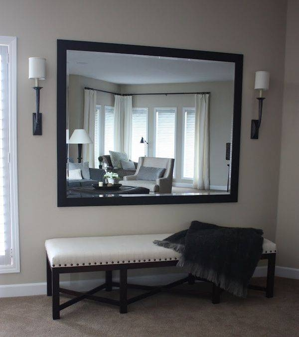 Best 25+ Entry Mirror Ideas On Pinterest | Hallway Console For Entry Wall Mirrors (View 4 of 15)