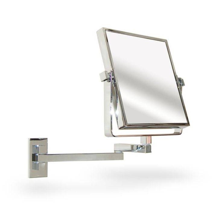 Popular Photo of Extendable Wall Mirrors
