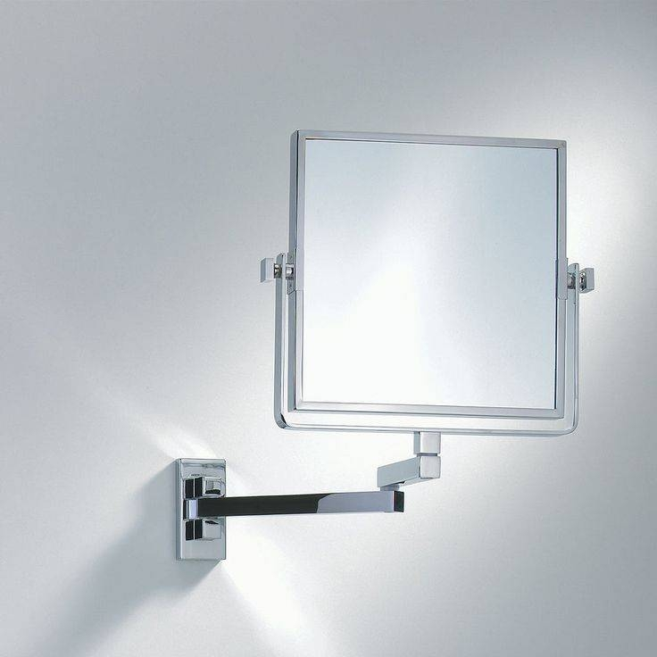 Best 25+ Extendable Bathroom Wall Mirrors Ideas On Pinterest Intended For Bathroom Extension Mirrors (#5 of 15)