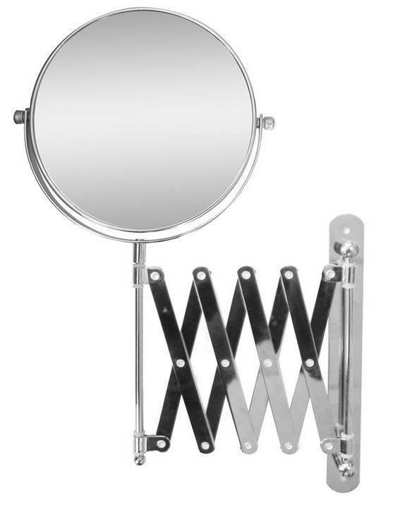 Best 25+ Extendable Bathroom Wall Mirrors Ideas On Pinterest Throughout Extendable Wall Mirrors (#7 of 15)