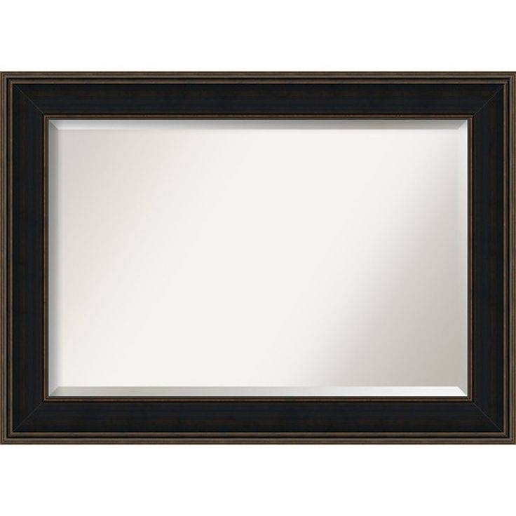 Best 25+ Extra Large Wall Mirrors Ideas On Pinterest | Decorating Throughout Black Rectangle Wall Mirrors (#3 of 15)