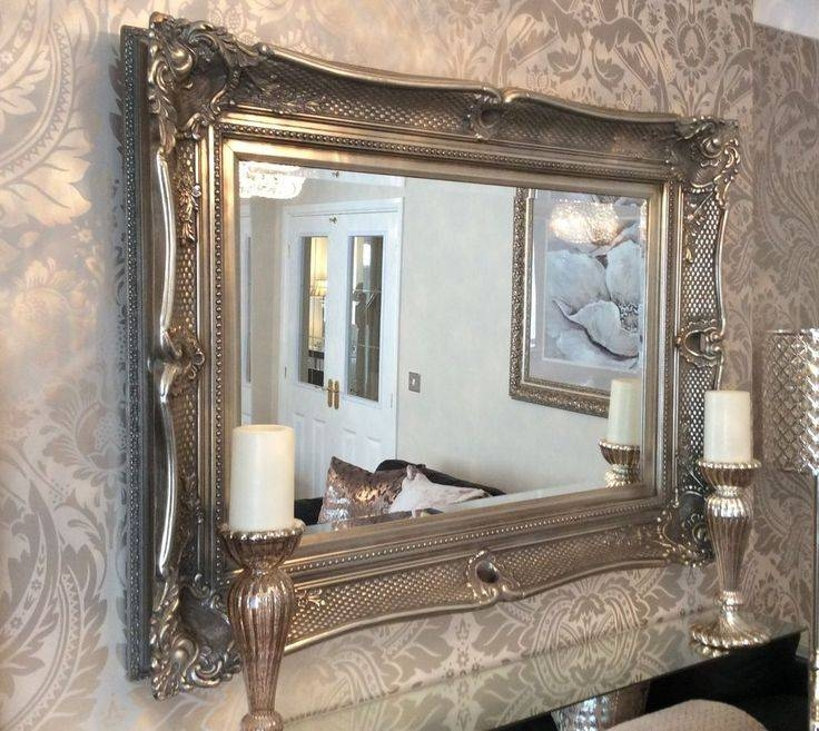 Best 25+ Extra Large Wall Mirrors Ideas On Pinterest | Decorating Throughout Extra Large Wall Mirrors (#6 of 15)