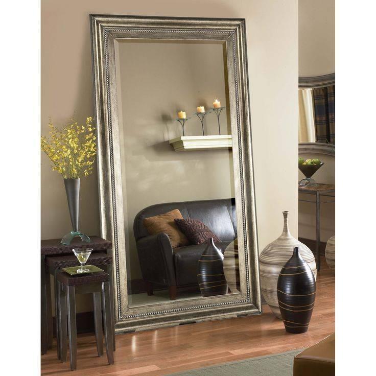 Best 25+ Floor Mirrors Ideas On Pinterest | Large Floor Mirrors Within Floor Wall Mirrors (#3 of 15)