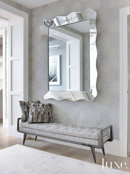 Best 25+ Foyer Mirror Ideas On Pinterest | Entryway With Mirror Regarding Entry Wall Mirrors (#10 of 15)