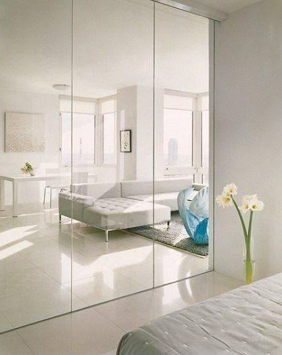 Best 25+ Full Wall Mirrors Ideas On Pinterest | Storage Mirror Inside Full Wall Mirrors (View 3 of 15)