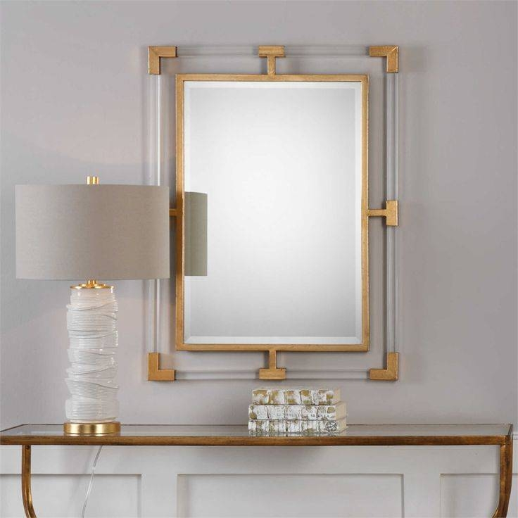 Best 25+ Gold Wall Mirror Ideas On Pinterest   Urban Outfitters With Large Gold Wall Mirrors (#8 of 15)